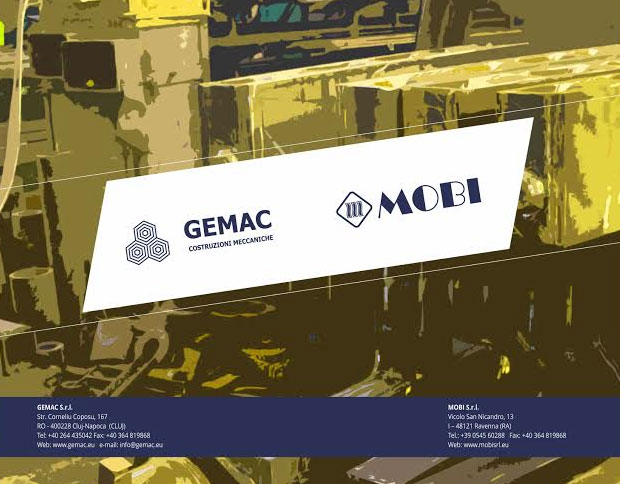 Gemac mousepad