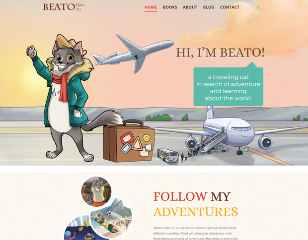Beato Goes To